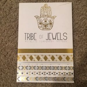 tribe of jewels